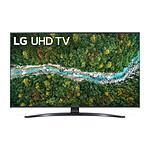 LG 43UP78006 - TV 4K UHD HDR - 108 cm