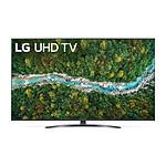 LG 55UP78006 - TV 4K UHD HDR - 139 cm