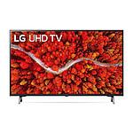 LG 43UP80006 - TV 4K UHD HDR - 108 cm