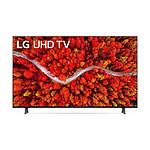 LG 55UP80006 - TV 4K UHD HDR - 139 cm
