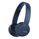 Sony WH-CH510 Bleu