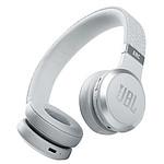 JBL LIVE 460NC Blanc