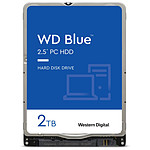 Western Digital WD Blue Mobile - 2 To - 128 Mo