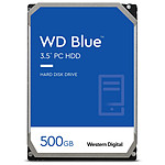 Western Digital WD Blue - 500 Go - 32 Mo
