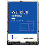 Western Digital WD Blue Mobile - 1 To - 128 Mo