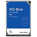Western Digital WD Blue - 3 To - 64 Mo