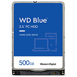 Western Digital WD Blue Mobile - 500 Go - 16 Mo