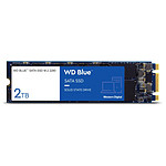Western Digital WD Blue M.2 - 2 To