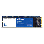 Western Digital WD Blue M.2 - 1 To