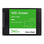 Western Digital WD Green - 240 Go