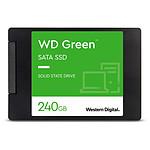 Western Digital WD Green - 240 Go