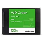 Western Digital WD Green - 120 Go