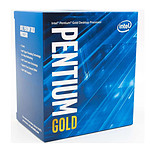 Intel Pentium Gold G6405