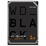 Western Digital WD Black - 1 To - 64 Mo