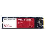 Western Digital WD Red SA500 M.2 - 500 Go