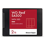 Western Digital WD Red SA500 - 2 To