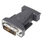Belkin Adaptateur DVI-A (Mâle) vers VGA (Femelle)
