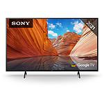Sony KD55X81J - TV 4K UHD HDR - 139 cm