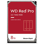 Western Digital WD Red Pro - 4 x 8 To (32 To) -  256 Mo