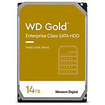 Western Digital WD Gold - 14 To - 512 Mo
