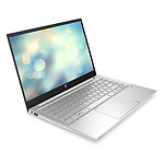 PC portable Dalle IPS HP