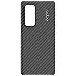 Oppo Coque Kevlar - Oppo Find X3 Neo