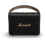 Marshall Kilburn II Black and Brass - Enceinte portable