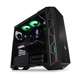 Materiel.net Pegasus - Powered by Asus [ Win10 - PC Gamer ]