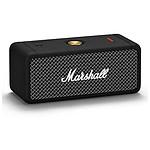 Marshall Emberton Noir - Enceinte portable