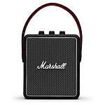 Marshall Stockwell II Noir - Enceinte portable