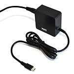 Port Connect Chargeur secteur USB Type C (45W)