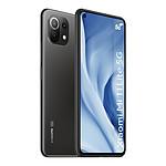 Xiaomi Mi 11 Lite 5G (Noir) - 128 Go