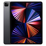 Apple iPad Pro 2021 12,9 pouces Wi-Fi + Cellular 5G - 128 Go - Gris sidéral