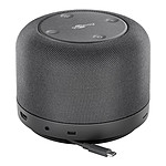 Goobay USB-C Premium Dock avec haut-parleur multimédia