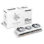 PowerColor Radeon 6700 XT Hellhound Spectral