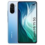 Xiaomi Mi 11i 5G (Argent) - 256 Go