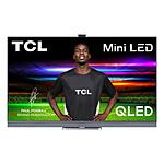 TCL 55C822 - TV 4K UHD HDR - 139 cm