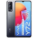 Vivo Y72 5G (Noir) - 128 Go