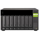 QNAP TL-D800C - Boitier d'extension JBOD 8 baies