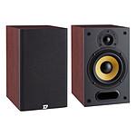 Davis Acoustics Mia 20 (la paire) -  Rouge