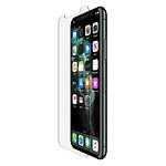 Belkin Protection d'écran InvisiGlass Ultra pour iPhone XS / X / 11 Pro