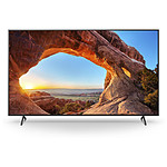 Sony KD85X85J - TV 4K UHD HDR - 215 cm