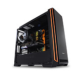Materiel.net Valkyrie - Powered by Asus [ Win10 - PC Gamer ]