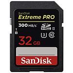SanDisk Extreme PRO UHS-II U3 32 Go