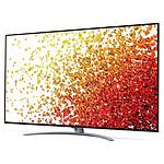 LG 55NANO966 - TV 4K 8K UHD HDR - 139 cm