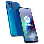 Motorola Moto G100 Bleu - 128 Go - 8 Go