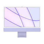 "Apple iMac (2021) 24"" 1 To Mauve (Z131-16GB/1TB-M-MKPN)"