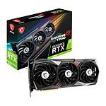 MSI GeForce RTX 3070 Gaming Z TRIO LHR