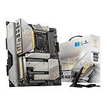 MSI MEG Z590 ACE Gold Edition