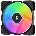 Fractal Design Aspect 12 RGB - Noir
